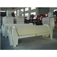 Indented Cylinder Separator, Trieur, Rice Length Separator