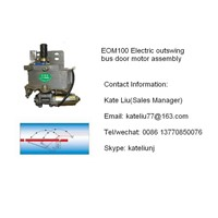 Electric Outswing Bus Door Motor Assembly(EOM100)