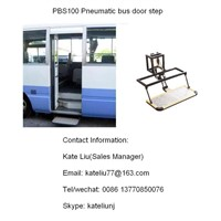Pneumatic Retractable Bus Foot Step for Bus & Coach(PBS100)