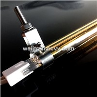 Shortwave Infrared Quartz Tube Heating Halogen Lamp