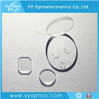 Optical Oval Windows for Medical Instrument