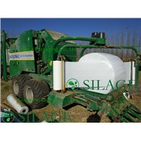 Quality Blown Baler Use LLDPE Silage Film