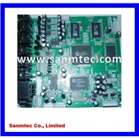 PCB/PCBA Assembly, SMT OEM & ODM Orders Are Welcome, RoHS-Certified