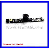 High Quality 2mega Wide Angle Lens Video Camera, USB Camera Module, CMOS Module OEM Factory