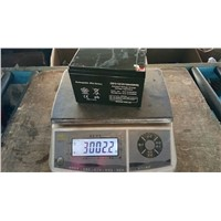 Agm UPS Solar Battery 12v 12ah