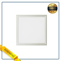 Ultra Thin Square LED Ceiling Panel Light for Office Lighting
