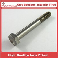 TITANIUM BOLT 5/16-24 UNF THREAD 2.750