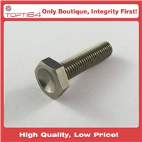 Titanium Mini Sprint Beadlock Bolt Kit