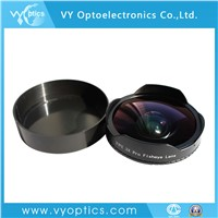 Competitive Optical Projector Fisheye Lens for Sanyo Projector