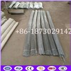 1-6 Meter Long Straight Line Concertina Razor Babred Wire Used In Electricity Fence