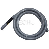 Unshielded Special PVC Cable for Drag Chains-EKM71100 Tray Cable