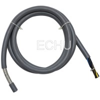 Shielded Special PVC Cable for Rapid Drag Chains-EKM71373