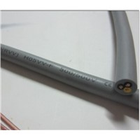 High Flexible Control Cable for Tool Machines UL2586 CNC
