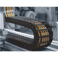 Shielded Abrasion & Oil-Resistant PUR Robot Cable for Dynamic Bending & Torsion Motions-ROBOT 900 DP