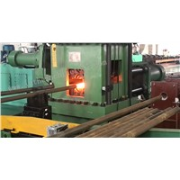 Low Production Upsetter Forging Machine For Upset Forging of Oil Tubing