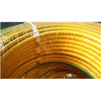 UL1015 18AWG Hook up Wire 600V YELLOW/GREEN Ground Wire Tinned Copper or Bare Copper Conductor