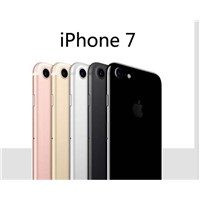 New Arrivals iPhone 7 Second Hand Mobile Phone Apple iPhone 4.7inch 128GB