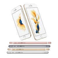 90% New iPhone 6s Mobile Phone 64 GB 4.7 Inch Screen