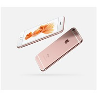 Apple iPhone 6s Plus 16GB Unlocked GSM Phone w/ 12MP Camera - Rose Gold Refurbished iPhone 6s Plus