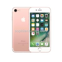 Recycle Mobile Apple Phone Original IPhone7 Second Hand 256GB 95%NEW