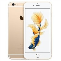Refurbished Apple iPhone 6S 128 GB Factory Unlocked Gold Grey Black Rose Gold Optional