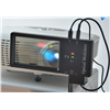 3D Polarization Modulator System for Home Theater Polarizer for 3D Projectors