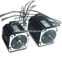 90mm AC Brushless Servo Motor with Controller