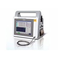 Medical Diagnosis Equipment a Scan Ophthalmic Ultrasound with USB & Mouse Port Ultrasound Measure Instrument