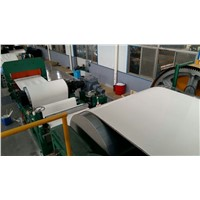 FDA White Foodstuff Conveyor Belt