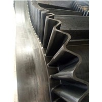 Sidewall or Cleat Conveyor Belt