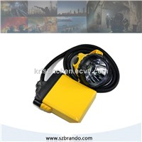 Kl12m most Power LED Mining Light/LED Headlight/Rechargeable LED Headlamp