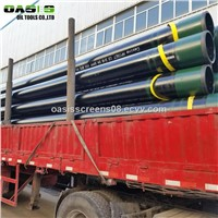 Seamless OCTG 13 3/8 Inch P110 API 5CT Casing & Tubing