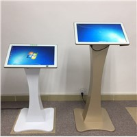 22 Inch Floor Stand LCD Interactive Touch Table Screen for School
