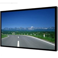 43 Inch Indoor Wall Mount New Design LCD Advertising Digital Sign
