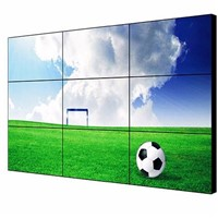 40 Inch High Brightness Fhd LCD Video Wall