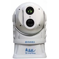 IP67 HD CCTV Camera for Ship Marine Ship Night Vision Instrument 200 Million Mega Pixel Lens Outdoor