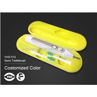 USB Charing Electric Toothbrushes Travel Case Rechargeble Facotry Source