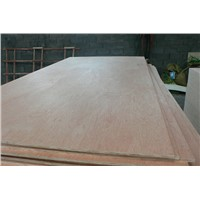 4X8 China Plywood Wholesale, Bintangor Plywood, Furniture / Hardwood Plywood E0. E1. E2