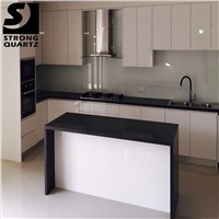 Foshan Factory Price Big Size 18mm 2cm 3cm Quartz Stone for Countertops