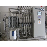 Sterile Purified Water Equipment for Biopharmaceutical Company