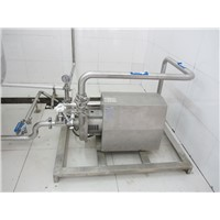 Purified Water Distribution Loop System /Purified Water Storage Distribution System
