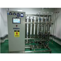 China Pharmaceutical Water System /Pharmaceutical RO System /Pharmaceutical RO Plants
