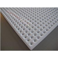 Fiber Glass Gypsum/Plaster Ceiling Board 8825 600*1200mm