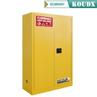 KOUDX Flammable Storage Cabinet