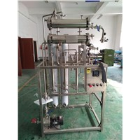 Vapor Compression Distillation /Distilled Water Plant/Multi Column Distillation Plant