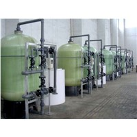 Industrial Water Softener/Water Softener System