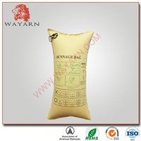 Container 2 Layer Kraft Paper Dunnage Air Bag