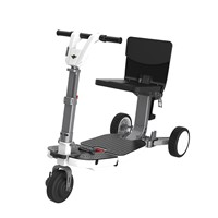 SHO-TS01 Folding Travel Mobility Scooter for Short Trips Or Travel, Especially for Elderly & Disabled People
