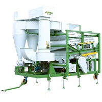 Barley Canola Grain Sorting Machines