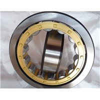 FAG Caravan Wheel Bearings NU322 E. M1 NSK Bearing Power Plant